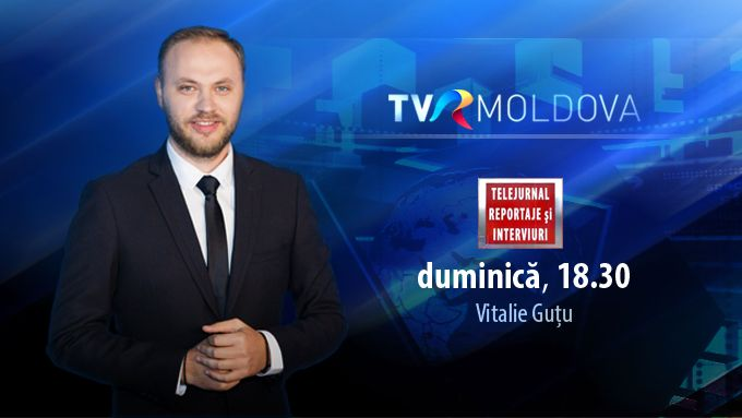 INTERVIURILE TELEJURNAL MOLDOVA