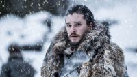 "Kit Harington, star al ""Game of Thrones"", va juca într-un nou film, alături de Angelina Jolie"