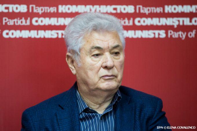Tratamentul comun al regiunii Yurevets Vladimir