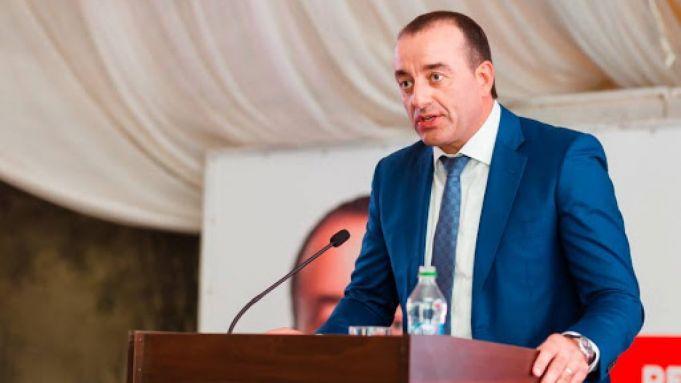 ridicarea imunitatii parlamentare moldova)